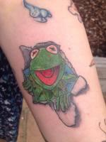 Disney 6 - Kermit